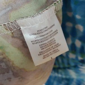 HeartSoul Dresses - HeartSoul 🌴 Tropic Halter Maxi Dress